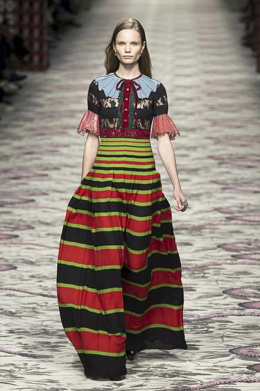 Clonados y pillados: luce los diseños de Alessandro Michele para Gucci pero por mucho (muchísimo) menos
