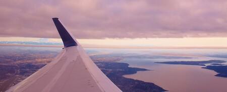 Los vuelos a ninguna parte: la opción de subirse al avión durante la pandemia que está siendo todo un éxito