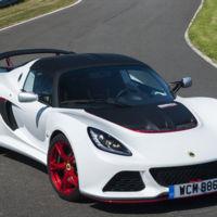 Lotus Exige 360 Cup: sólo 50 unidades, para carretera y circuito