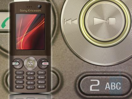 Sony Ericsson K630, primeros datos