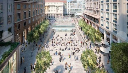La nueva y lujosa tienda de Apple en Milan abrirá sus puertas el próximo 21 de julio