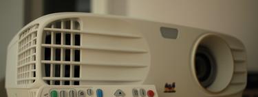ViewSonic PX727-4K, análisis: un proyector 4K multipropósito,  asequible y funcional