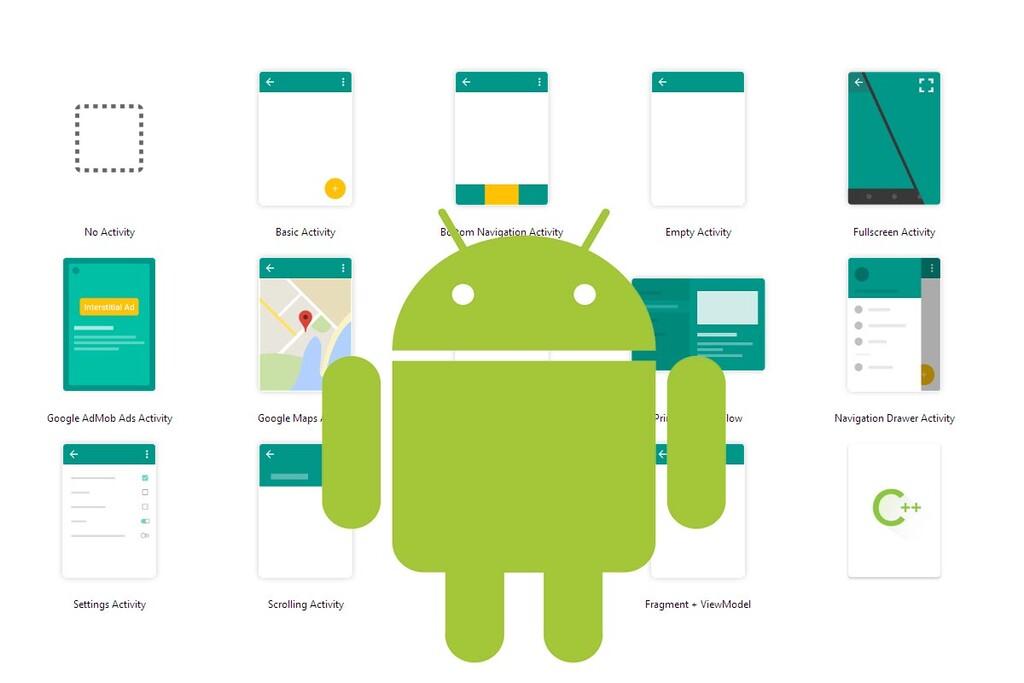 Actividades en Android: qué son y cómo lanzarlas con Activity Launcher
