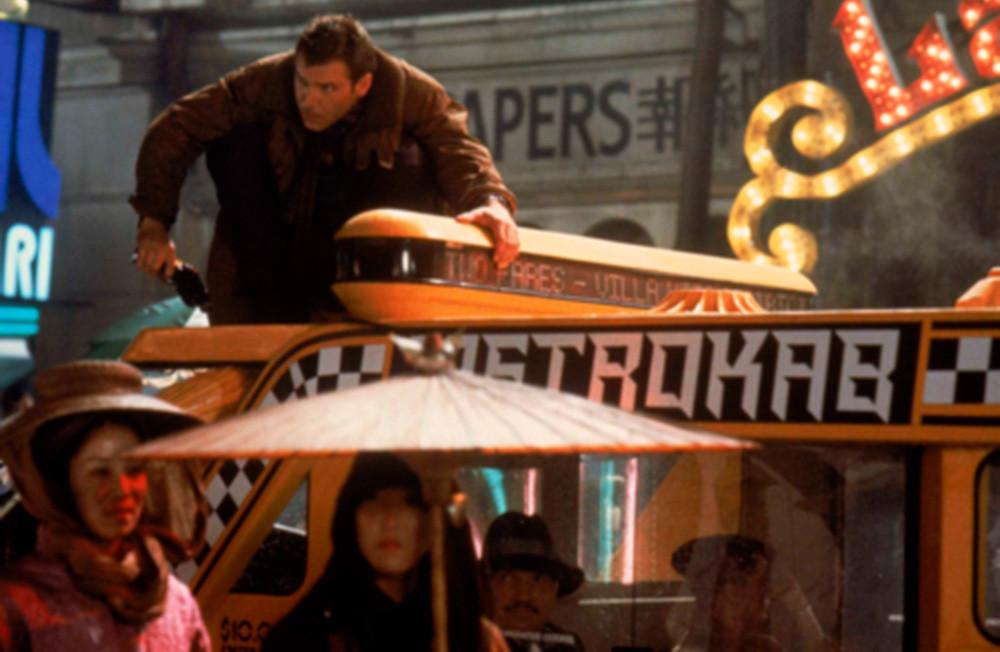 Foto de Los coches de 'Blade Runner' (15/31)