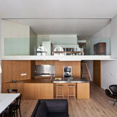 Foto 1 de 12 de la galería apartamento-en-londres en Decoesfera