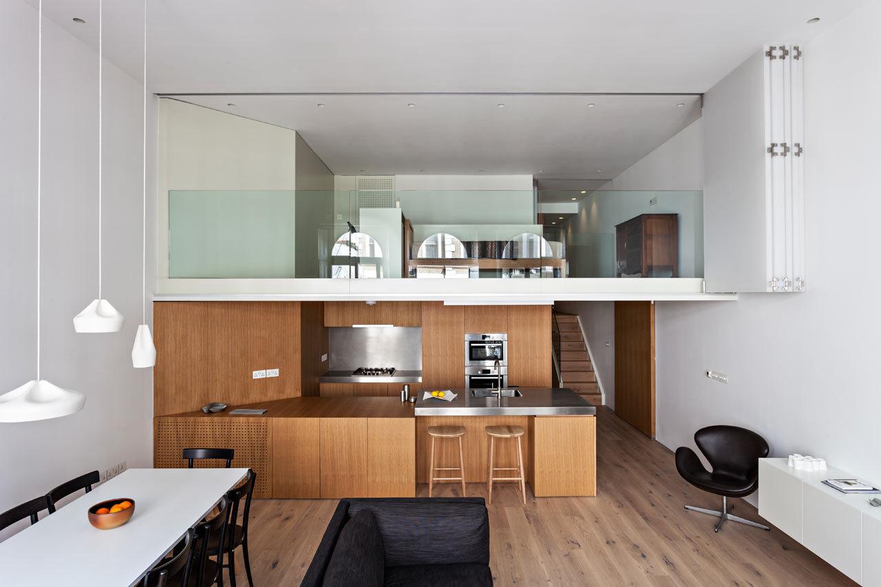 Foto de Apartamento en Londres (1/12)