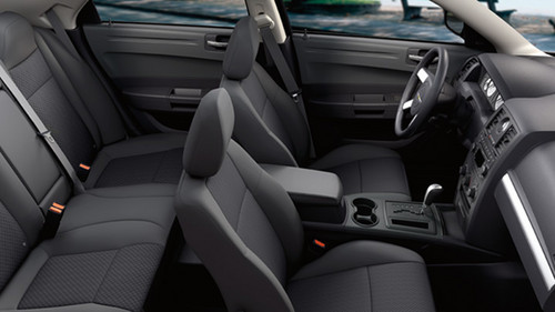 Foto de Chrysler 300C 2008 (10/13)