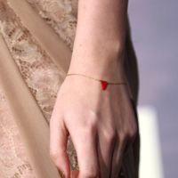 Las famosas mejor vestidas en las fiestas de 2012 (III)
