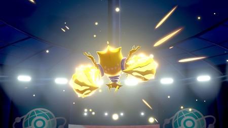 Pokémon Espada Escudo DLC