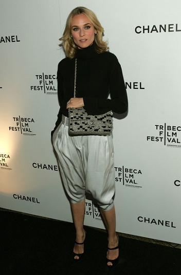 Todas las invitadas a la fiesta de Chanel en Nueva York: Artist's Dinner Dame