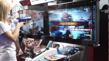 La feria EAG 2015 nos trae los primeros vídeos de Time Crisis 5 con su nuevo sistema de coberturas
