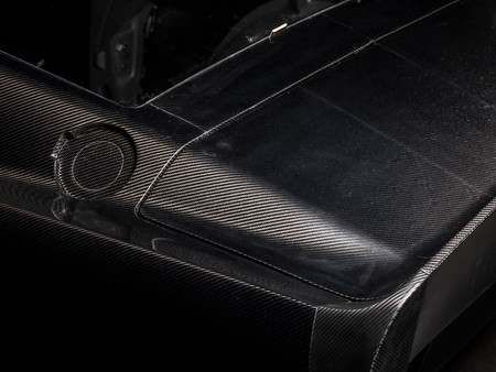 Ford Mustang Shelby Gt500cr Carbon Edition 7