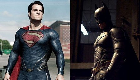 Superman y Batman