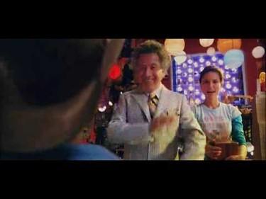 """Las mejores películas infantiles: """"Mr. Magorium y su tienda mágica"""""""