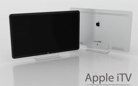 Apple ya estaría  probando diseños para su propio televisor