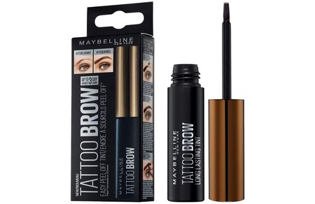 Tattoo Brown Maybelline