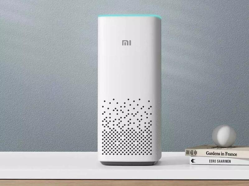 Xiaomi Mi AI Speaker 2: el nuevo altavoz inteligente de Xiaomi se renueva por dentro para mejorar el sonido