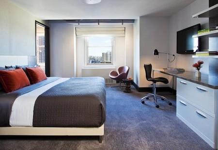 row nyc habitacion