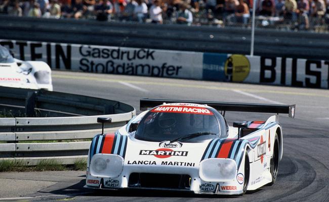 Lancia Stratos San Remo 1977 - Sandro Munari