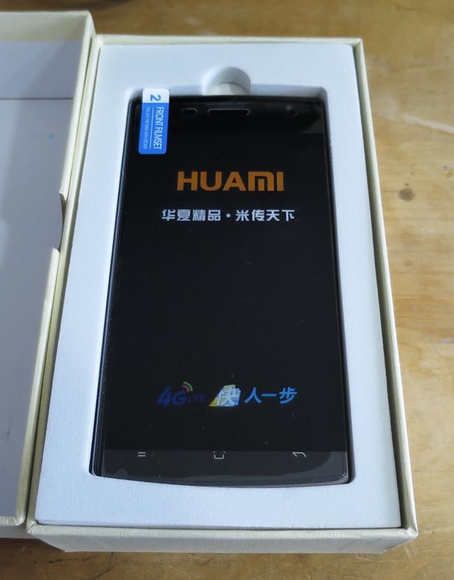 Huami 1055