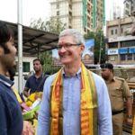 Apple abrirá un nuevo centro de desarrollo de apps, esta vez en India