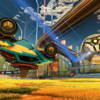 Cero excusas: en Steam ya puedes jugar gratis a Rocket League hasta el próximo lunes