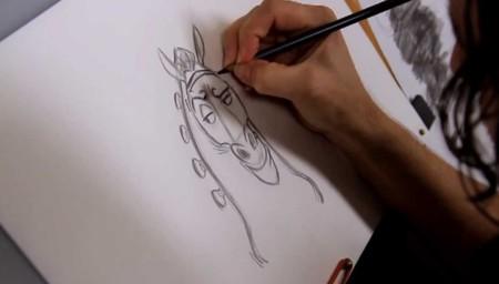 Las viejas técnicas de cine de animación resucitan con esta tecnología de Microsoft