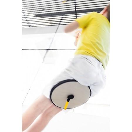 S swing, un columpio muy divertido para la casa