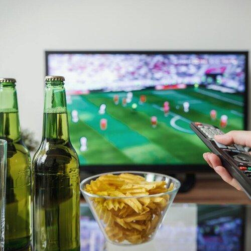 Los mejores 19 artículos para disfrutar del inicio de la Eurocopa 2020 que encontrarás en Amazon Prime México por menos de 500 pesos