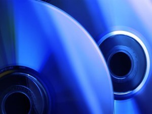 Discos Blu-Ray de cuatro capas, hasta 100 GB de capacidad