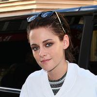 Y llegó el mayor cambio de look de Kristen Stewart