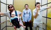 'Resacón en Las Vegas', la comedia elíptica