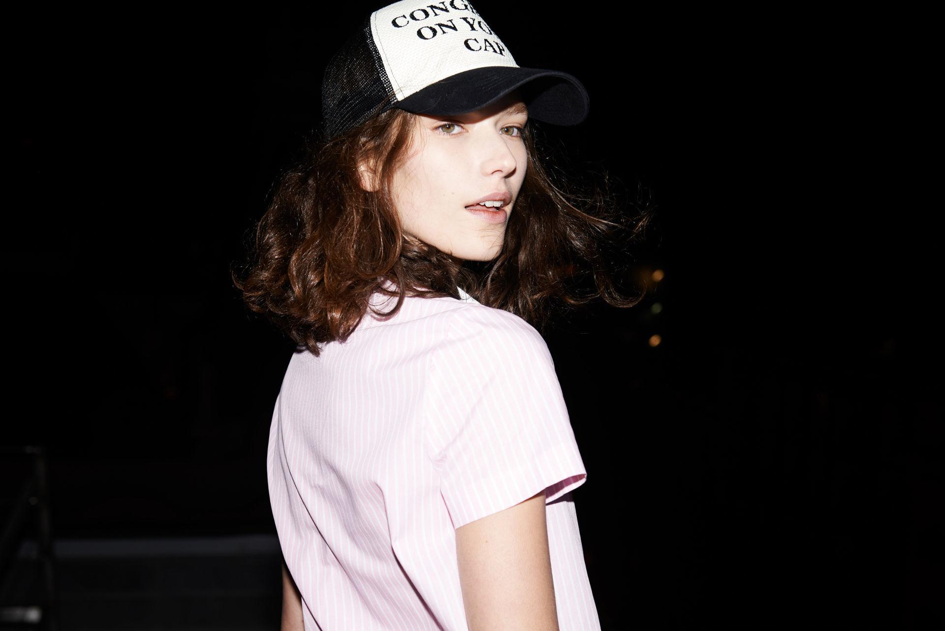 Zara TRF catálogo mayo 2014