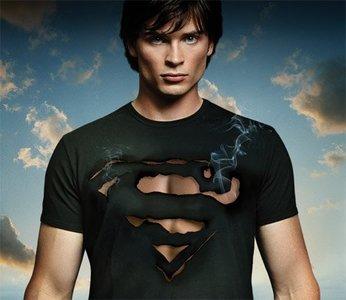 'Smallville' acabará la próxima temporada
