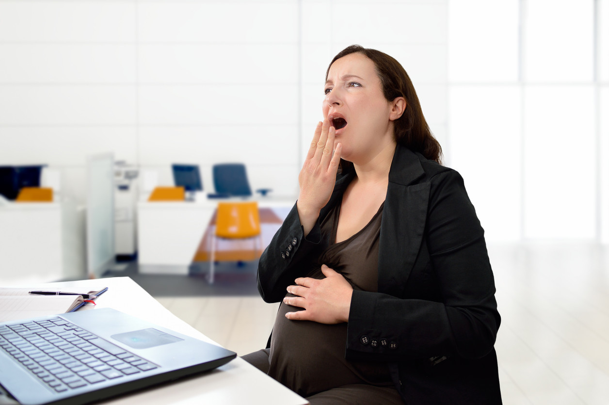 e7fc708a6 Embarazo e insomnio  consejos para conciliar el sueño según el trimestre de  gestación