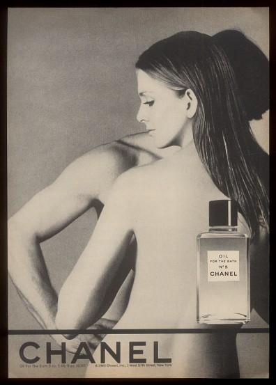 Foto de Chanel No. 5 - publicidad del 30 al 60 (57/61)