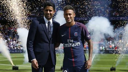 Caso Neymar: sí tributa en España y no se dejan de ingresar 200 millones de euros