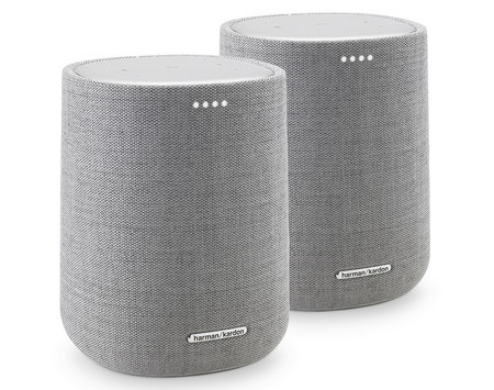 Harman Kardon Citation Duo Grey