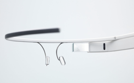 Así funcionan las Google Glass