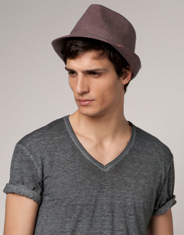 Foto de ¿Quieres un sombrero? En Bershka los tienes de todos los estilos (8/8)