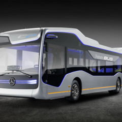 Foto 30 de 36 de la galería mercedes-benz-future-bus en Motorpasión México