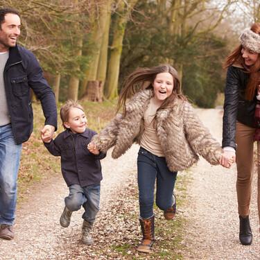 Madrid, entre las 20 ciudades del mundo más saludables para formar una familia y criar hijos felices