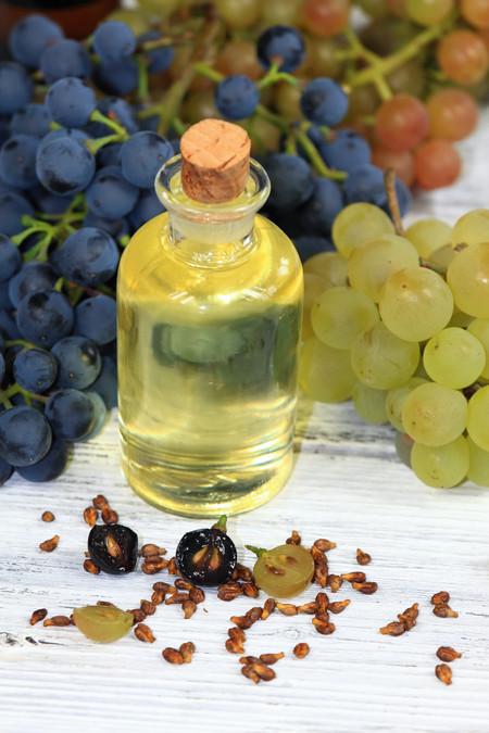 Todo sobre el aceite de semilla de uva propiedades beneficios y su uso en la cocina - Todo sobre la cocina ...