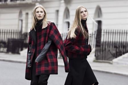 25f8532bd Colección Zara otoño-invierno 2013/2014: el ABC de las tendencias de ...