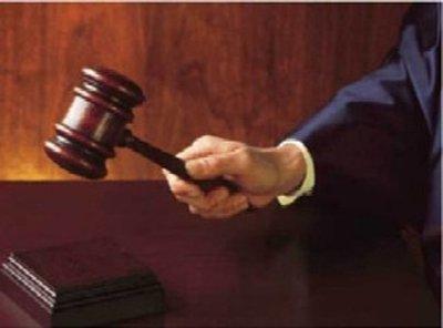 Cuando los jueces están cansados