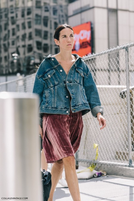 Nyfw New York Fashion Week Ss17 Street Style Outfits Collage Vintage Vintage Tome 14 1600x2400