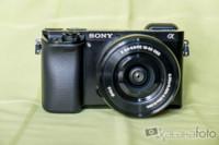 Sony A6000, prueba a fondo