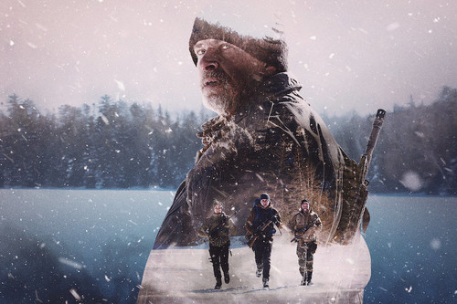 'El declive': un intenso thriller de Netflix que muestra el lado más violento de quienes se preparan para el fin del mundo