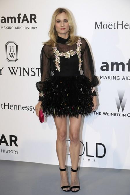 Diane Kruger en 2015