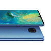 Huawei Mate 20 X: un gran smartphone a un precio reducido hoy en Amazon, por 599 euros con pulsera de actividad de regalo